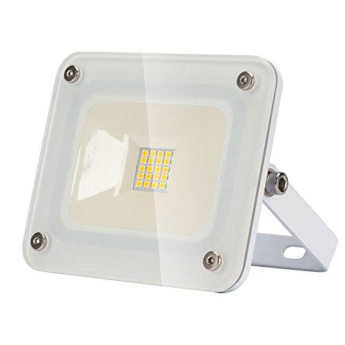MAXINDA Floodlight Led / Focos LED / Foco proyector LED 10W del reflec