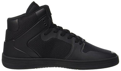Sneaker Supra Mens Vaider 2.0 Nero (nero-nero)