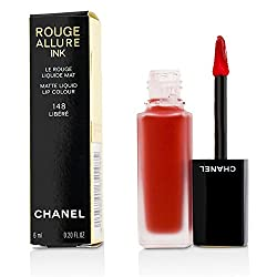 Rouge Allure Ink By Chanel 148 Libere