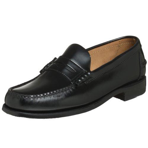 Florsheim Men's Berkley Penny Loafer,Black,9.5 E US