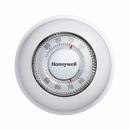 Honeywell ct87N Basic Non-programmable Manuelle Rund Thermometer