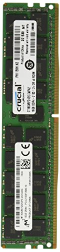 Crucial 16gb Ddr4 2133 Mt/s Dr X4 lowest price