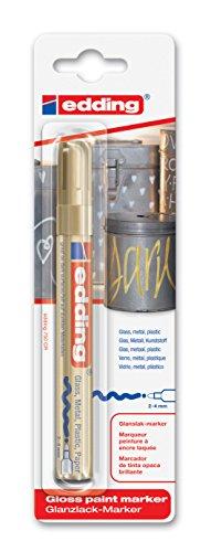 Edding e-750/1-53 - Blíster 1 rotulador permanente