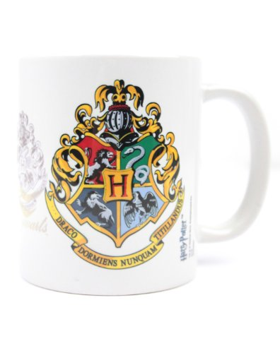 Unisex-Adultos - Official - Harry Potter - Jarra