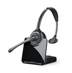 Plantronics Cs510 Wireless Monaural Dect Headset