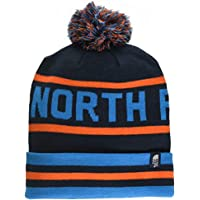 The North Face Ascentials TNF Gorro, Unisex adulto, Azul (Urbannavy/Persi), Talla única