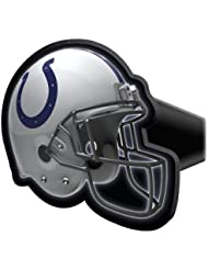 NFL Indianapolis Colts Economy Hitch Cover by Rico