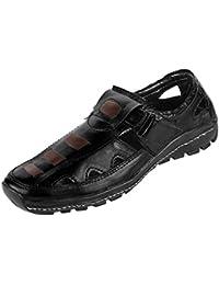 Part Of Life Men's Mesh Outdoor Sandals