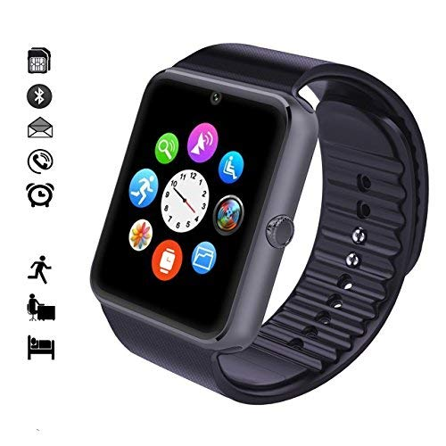 MallTEK Android Smartwatch Bluetooth