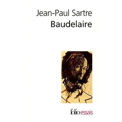 Baudelaire (Folio Essais t. 105)