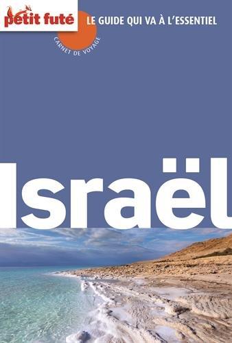 Descargar Libro Israël de Petit Futé