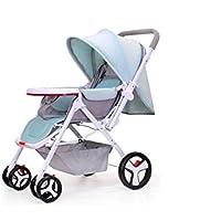 Baby Kinderwagen Zwei-Wege-Kinder Ultra Light Können Im Sommer Sitzen Kinder Falten 1-3 Jahre Alten Kinderwagen