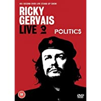 Ricky Gervais Live 2 - Politics