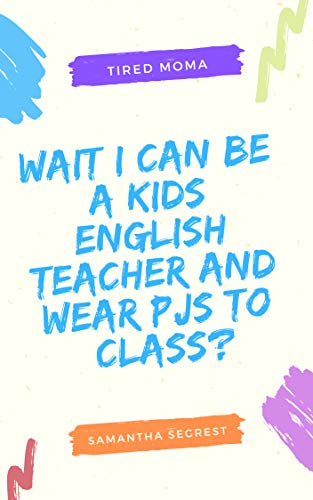 English teacher and Wear PJs to Class? (English Edition) ()