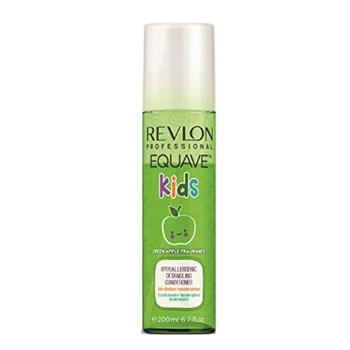 Equave Kids Green Apple Acondicionador hipoalergénico