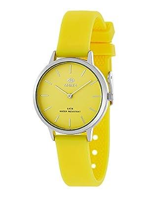 Reloj Marea Mujer B41241/4 Amarillo