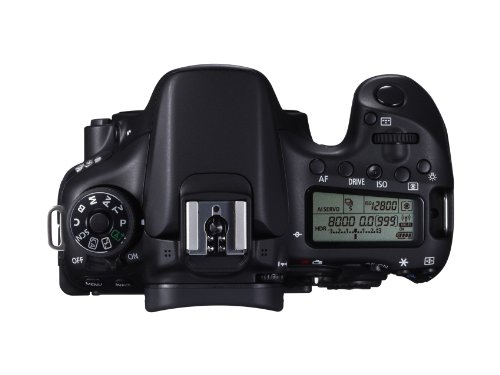Compare Prices for Canon EOS 70D Reviews
