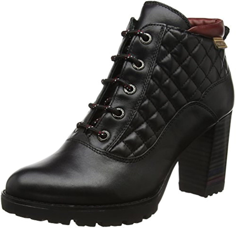 Pikolinos Damen Connelly W7m_i17 Stiefel  2018 Letztes Modell  Mode Schuhe Billig Online-Verkauf