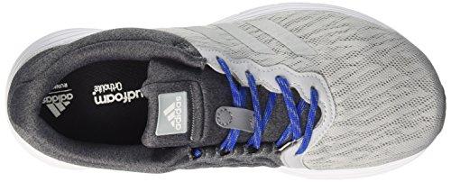 adidas Herren Fluidcloud M Turnschuhe Grau (Grigiogritra/plamet/azul)