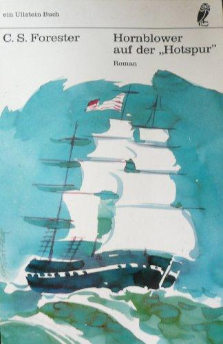 """Hornblower auf der """"Hotspur"""""""
