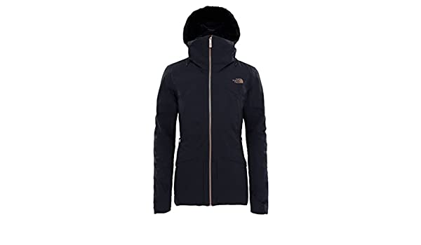 44a07d1a7 THE NORTH FACE Diameter Down Hybrid Jacket Tnf Black: Amazon.co.uk ...