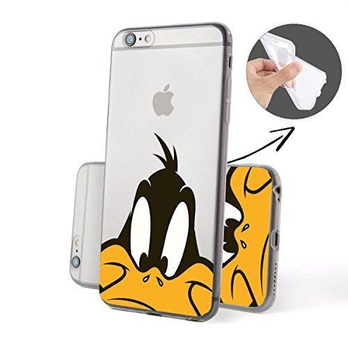 finoo-iphone-6-und-6s-silikon-case-tpu-handy-hulle-close-up-series-motiv-dunne-stossfeste-schutz-cov