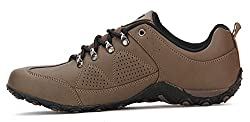 Fila New Percoso Iii Brown Men Casual Shoes-10UK