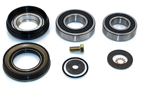 maytag-neptune-washer-12002022-front-loader-2-bearings-seal-and-washer-kit-by-dr-quality-parts