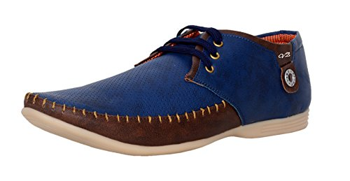 V2 Style Men's Outdoor Casual + Partywear Shoes (10)