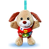 "VTech 502303 ""Little Singing Puppy Toy - ukpricecomparsion.eu"