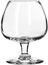 Libbey 8402 Citation 6 Oz Brandy Glass - 12 / CS
