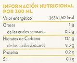Vegetalia, Bebida de arroz  - 10 de 1000 ml. (Total 10000 ml.)