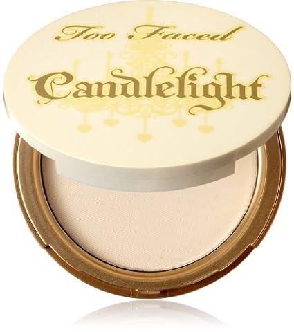 TOO FACED Candlelight Softly Illuminating Translucent Powder