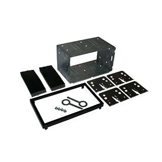 Autoleads DFPK-103 Car Audio Double DIN Facia Adaptor for Universal 103mm D.Din Cage kit