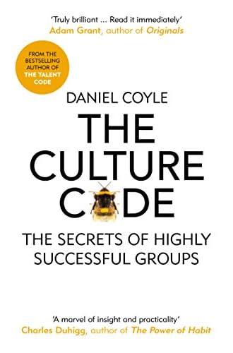 Descargar gratis The Culture Code de Daniel Coyle