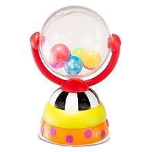 Sassy 0037977805895 Wonder Ball, Giocattolo