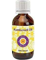 Pure Kumkumadi Oil 30ml 100% Natural oil
