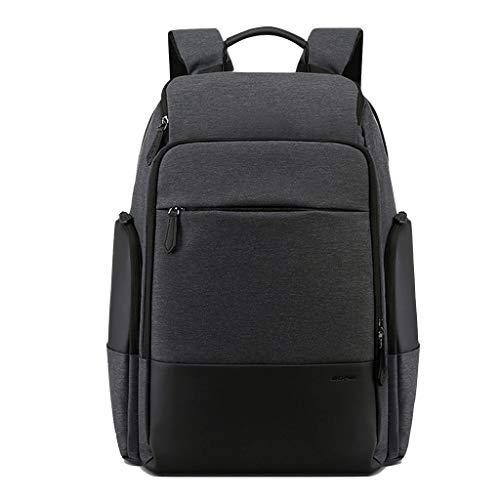 Laptop-Rucksack 17-Zoll-Multifunktionsreiserucksack-Einbrecher-Studententasche mit externem USB-Modell 267