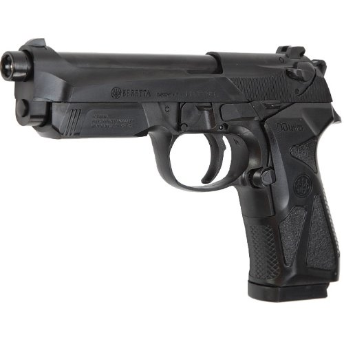 Softair Pistole Beretta 90 two, Federdruck des Herstellers Umarex