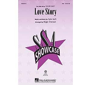 Love Story - Choir - CD