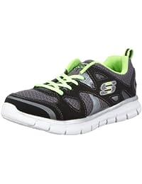 Skechers SynergyZeal Jungen Sneakers