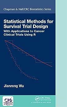 PDF Descargar Statistical Methods for Survival Trial Design
