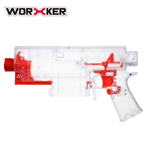 Likecom Worker Swordfish Blaster Karosserie (Kit Flugbahn)