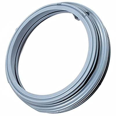SPARES2GO Door Glass Seal Ring for Howdens Lamona Washing Machine from SPARES2GO