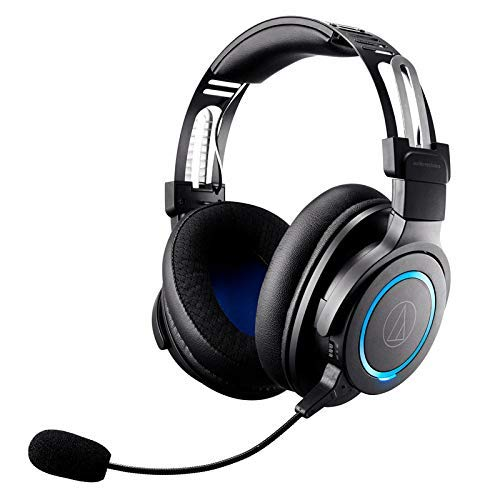 Audio-Technica ATH-G1WL Gaming Headset thumbnail