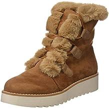 e494cc947 Amazon.es  botas de mujer mustang - Marrón