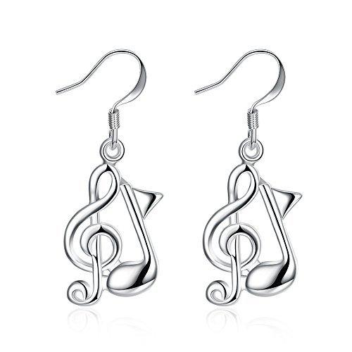 Aeneas Jewelry - Nicht zutreffend Basismetall keine Angabe - Cuff Schneeflocke Ear