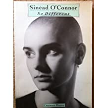 Sinead O'Connor: So Different by Dermott Hayes (1991-05-03)