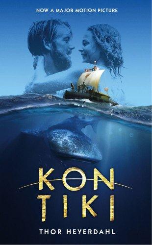 Kon-Tiki: Across the Pacific by Raft por Thor Heyerdahl