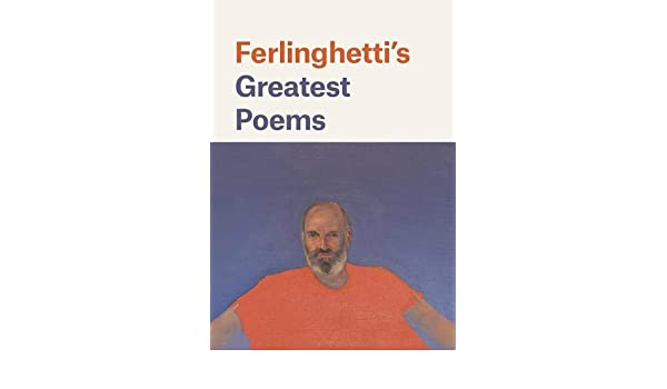 Buy Ferlinghettis Greatest Poems Book Online At Low Prices